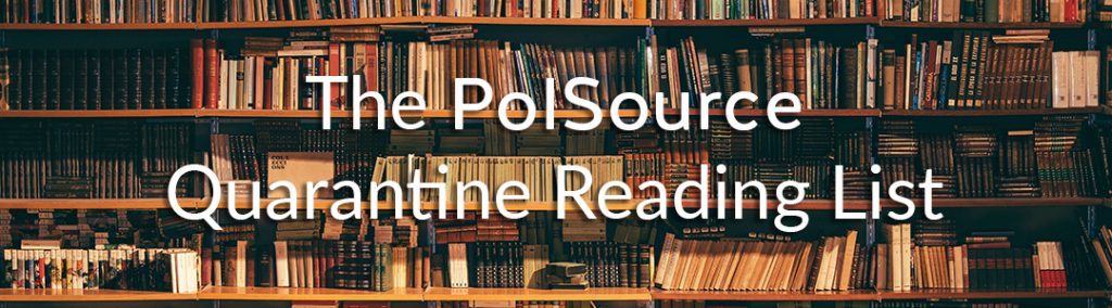 polsource quarantine reading list