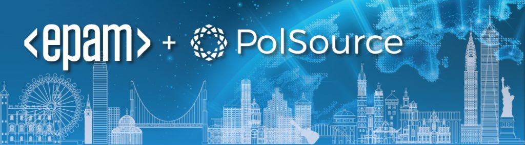 acquisition of polsource